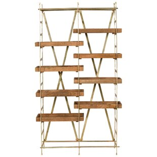 Winslow Etagere Bookcase