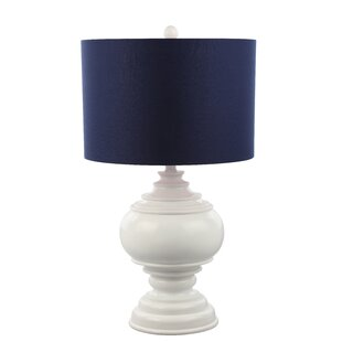 Comparison Cianciolo Burmese 25 Table Lamp By Rosecliff Heights