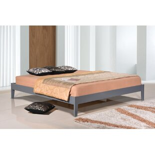 Inexpensive Manhattan Platform Bed by Altozzo Reviews (2019) & Buyer's Guide