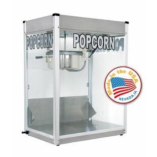16 Oz. Professional Series Popcorn Machine