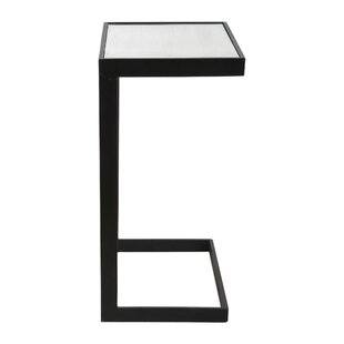 Honor Cantilever End Table