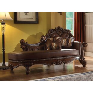 Astoria Grand Welles Chaise Lounge