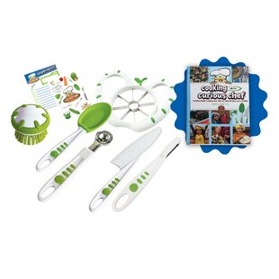 Best Price 6 Piece Baking Set ByCurious Chef