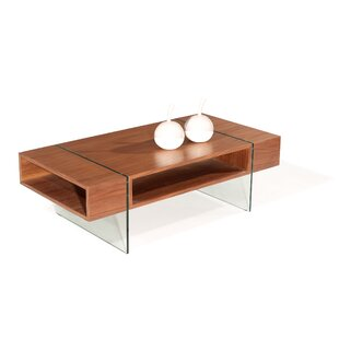 Stilt Coffee Table by Hokku Designs