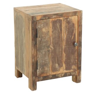 Lolington Bedside Table By Williston Forge