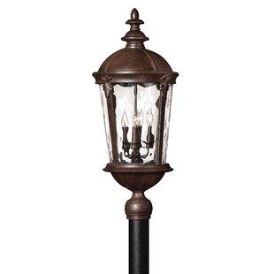 Hinkley Lighting Windsor 4-Light Lantern Head