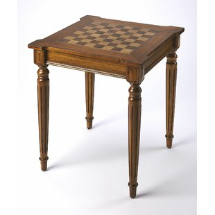 21.8 Sue Chess Table by Canora Grey
