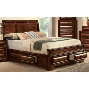 Low priced Crumley Storage Platform Bed by Darby Home Co Reviews (2019) & Buyer's Guide