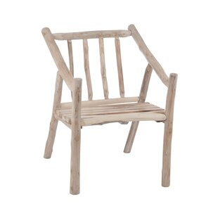 Donelson Solid Wood Dining Chair By Beachcrest Home