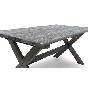 Shabby Elegance Dining Table Image