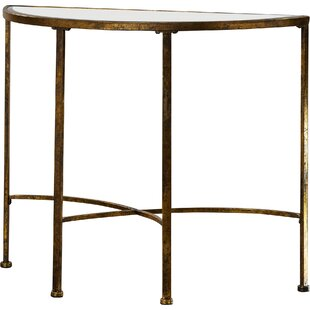 Balam Console Table By World Menagerie