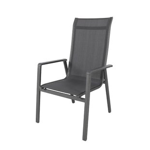 Cobos 4 Piece Stacking Garden Armchair Set (Set Of 4) By Sol 72 Outdoor
