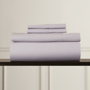 Harristown 350 Thread Count Egyptian 100% Cotton Extra Deep Pocket Sheet Set