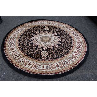 Best Reviews Black Area Rug By Persian-rugs