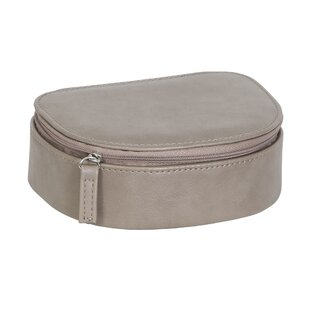 Best Rowley Faux Leather Travel Case ByMele & Co.
