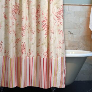 Holmes Single Shower Curtain by Beachcrest Home Spacial Price