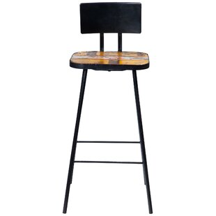 Jaelynn 75cm Bar Stool (Set Of 2) By Williston Forge