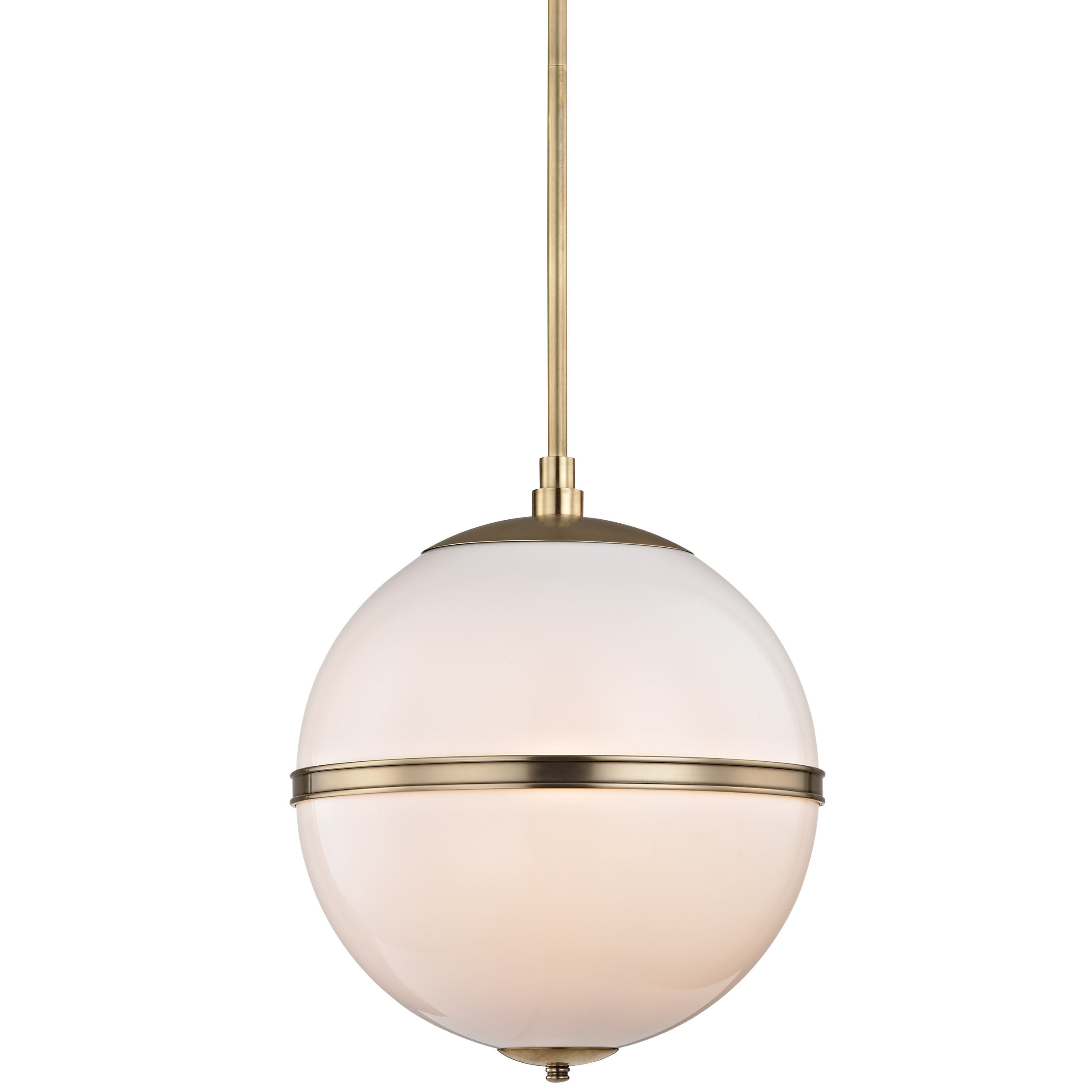 Conrad 3 Light Chandelier