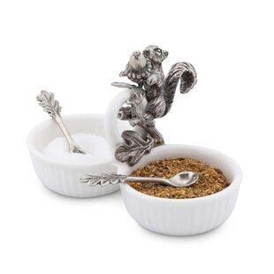Salt Cellar Spoons Wayfair Ca