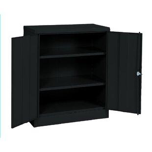 Storage Cabinet by Sandusky Cabinets