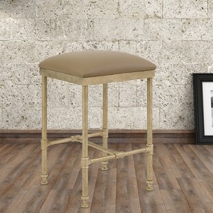 Emrick 30 Bar Stool by 17 Stories