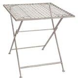 Trumble Metal Bistro Table
