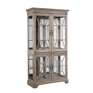 Ullrich Curio Cabinet by Ophelia & Co.