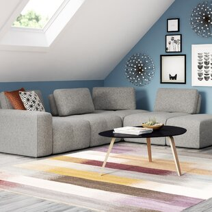 Plymouth Modular Sectional..