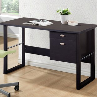Harleigh Desk by Red Barrel Studio Today Sale Only