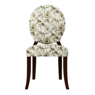 Lashley Upholstered Dining Chair (Set of 2) by Red Barrel Studio