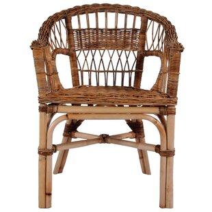 Encanto Garden Chair By Bay Isle Home