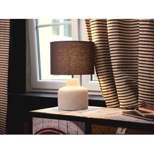 Gent 17 Table Lamp by Brayden Studio Top Reviews