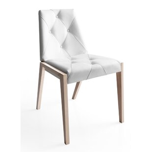 Rose Upholstered Dining Chair by YumanMod