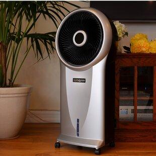 250 ft² CFM Evaporative Cooler