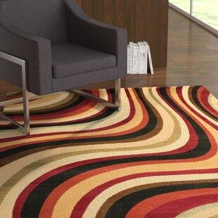 Charis Contemporary Area Rug byEbern Designs