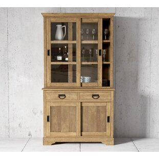 Alcaraz China Cabinet