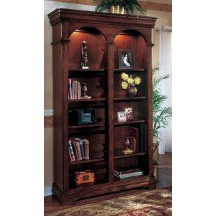 Flannagan Standard Bookcase Three Posts