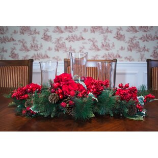Christmas Centerpieces Youu0027ll Love In 2019 | Wayfair