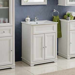 Palace 600mm Free Standing Vanity Unit By Belfry Bathroom