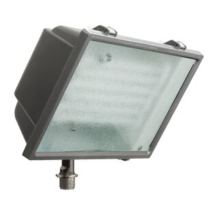 OFL 121-Watt LED Outdoor Security Flood Light by Lithonia Lighting