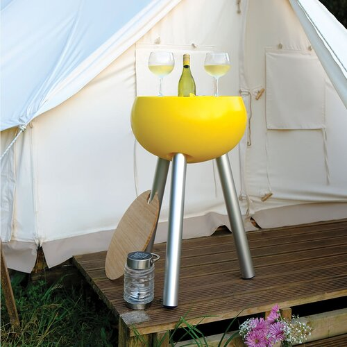 Ioana Drink Cooler Champagne Bucket Symple Stuff Colour: