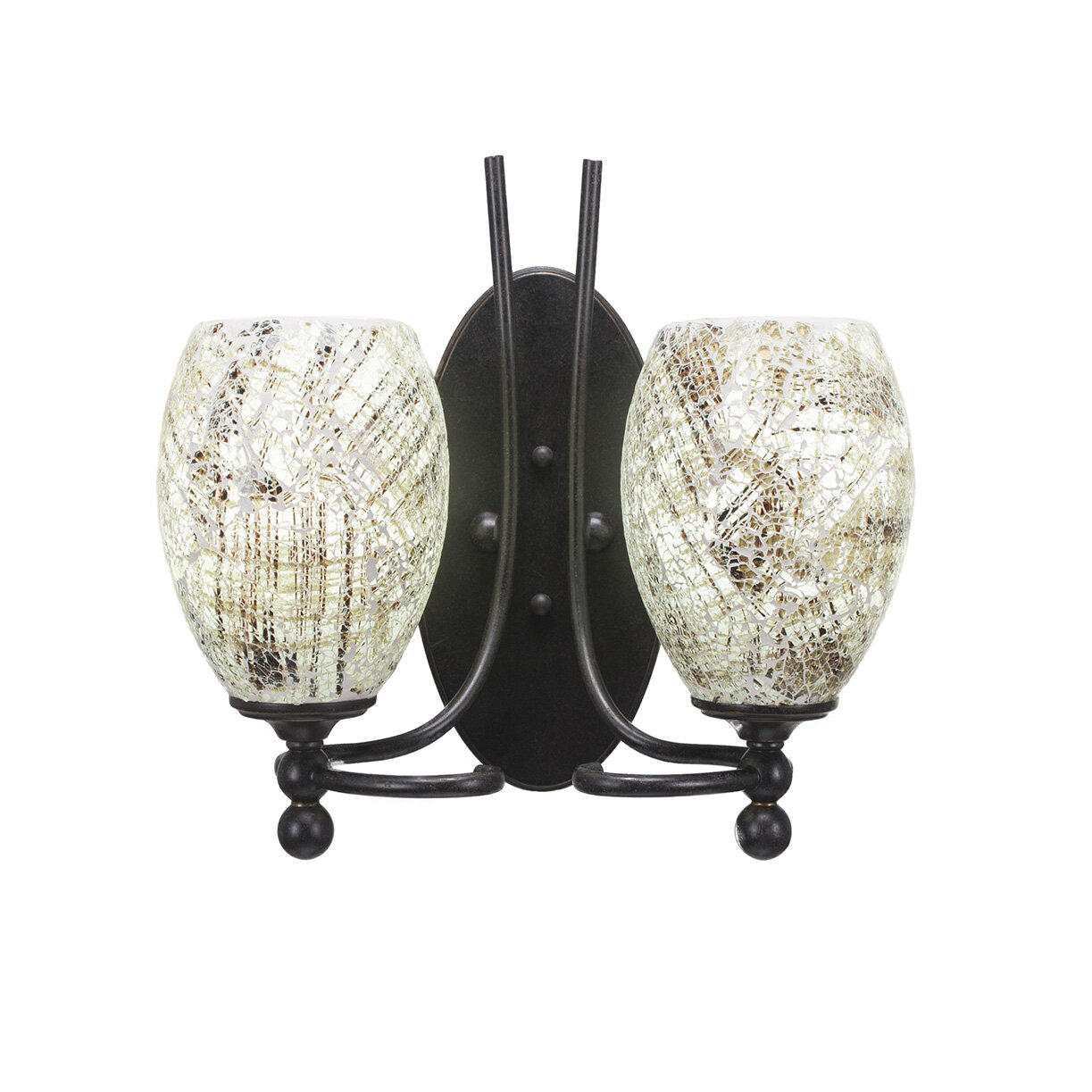 2 Winston Porter Wall Sconces You Ll Love In 2021 Wayfair