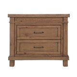 2 Drawer Nightstand by Baby Appleseed