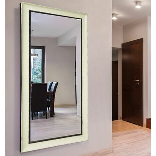 Shop For ridge Jaded Ivory Accent Mirror ByRosecliff Heights