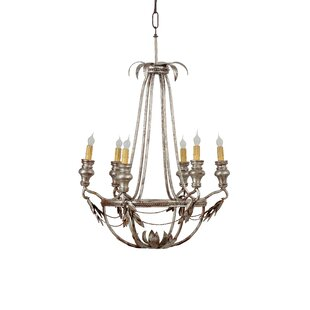 Bradburn Home 6-Light Chandelier