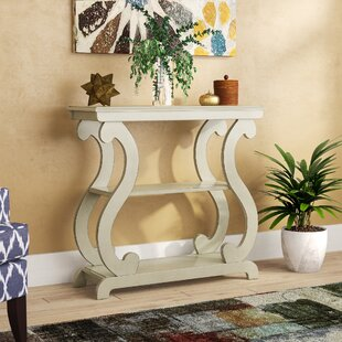 Cataleya Console Table by ..