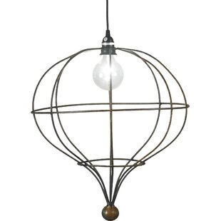 Ornament Hanging Pendant by Zentique