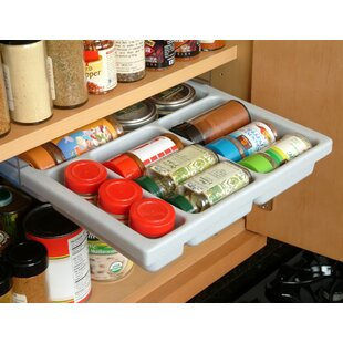 EZ Slide N Store Pull-out Organizer Caddy