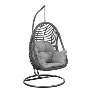 Mistana Moquin Hammock Chair with Stand