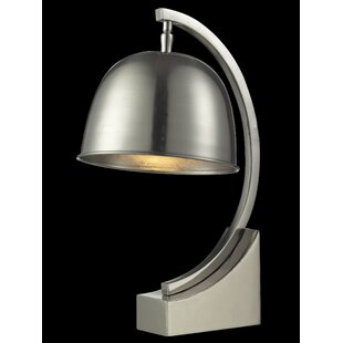 Haas 16 Arched Table Lamp